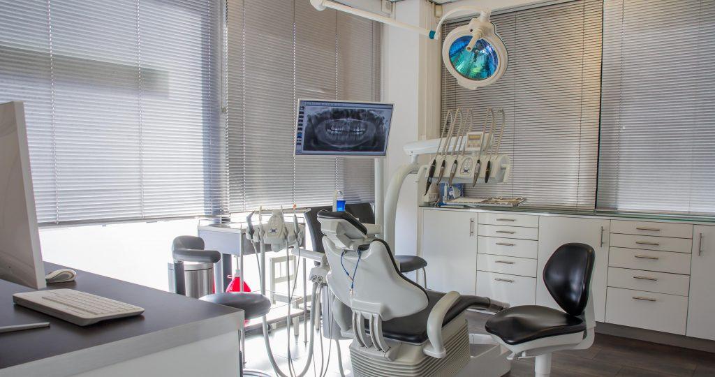 Behandelkamer 1